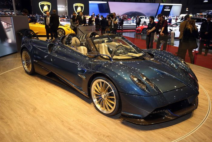 now you can lease a pagani huayra roadster for 25k a month. Black Bedroom Furniture Sets. Home Design Ideas