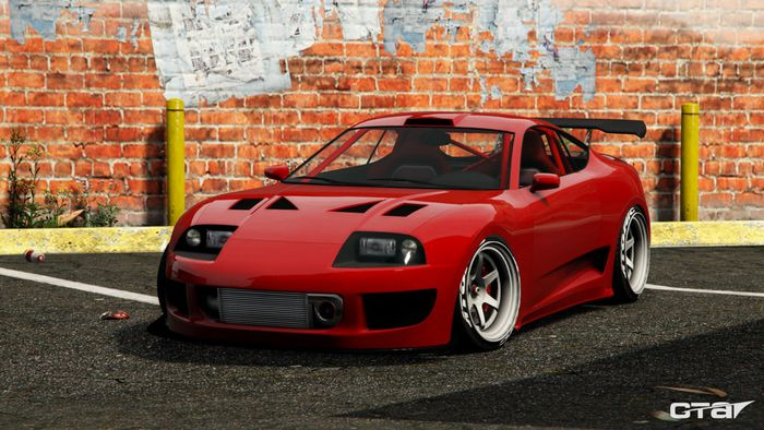 Why the Jester Classic is a disgrace to GTA Online #BlogPost / Rant