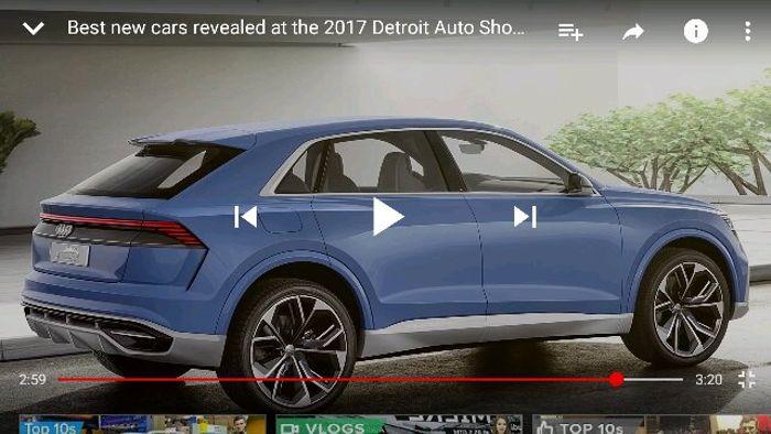 The Audi Q8 Looks Freakishly Similar To The Lamborghini Urus I Mean