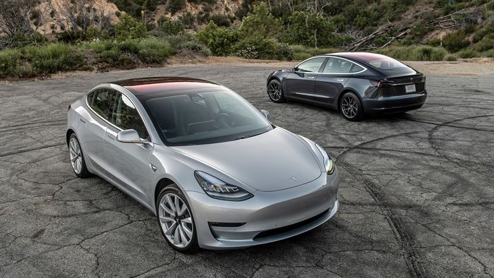 New US foreign investment law could block Saudi Tesla buyout