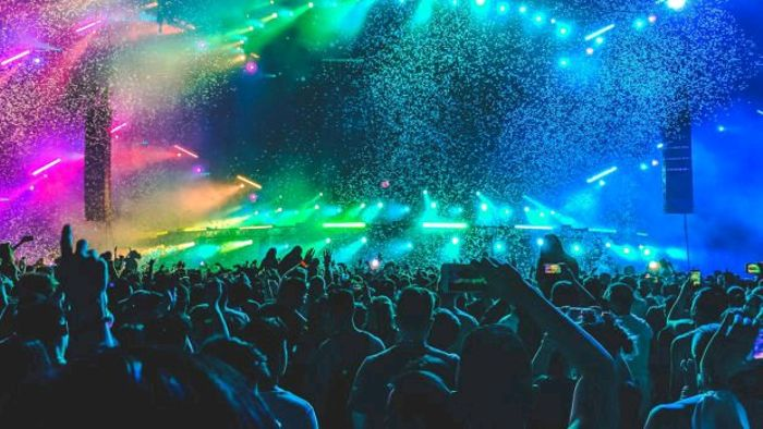 What genre of music do you guys listen to? I personally love EDM and