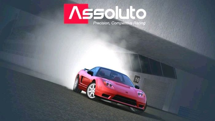 Assoluto Racing wish list : 1  AWD / RWD / FWD converter 2