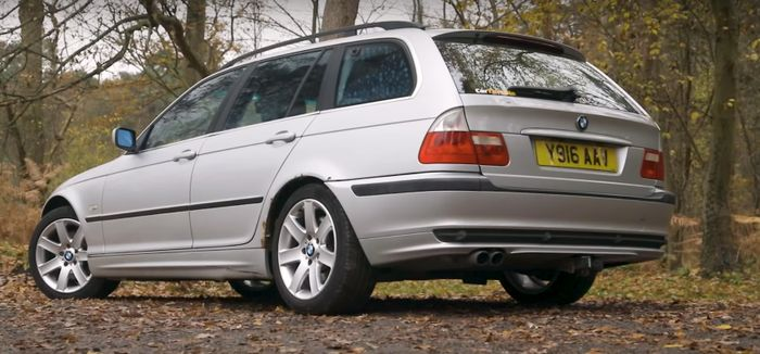 Everything Good And Bad About My 140 Bmw E46 330i