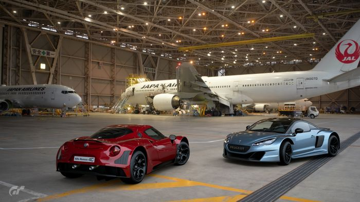 A Brief Overview of the Secret Cars of GT Sport and How to Get Them!