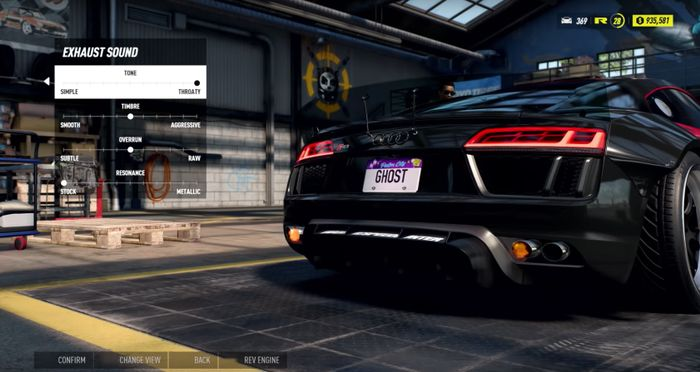 Here's The Full Need For Speed Heat Car List