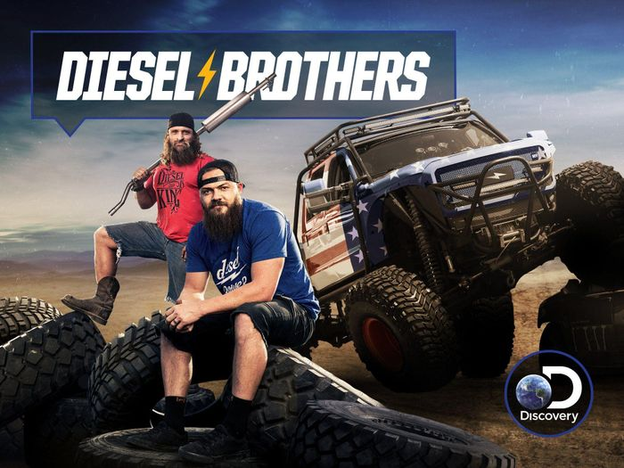 diesel brothers fined 850 000 for fiddling with pollution controls diesel brothers fined 850 000 for