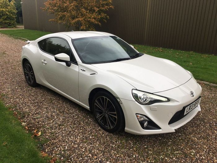 which used toyota gt86 would you pick