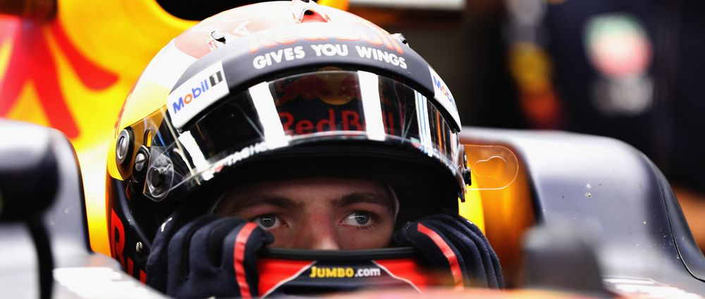 Max Verstappen Doesn't Think Red Bull Are Good Enough To Win Yet
