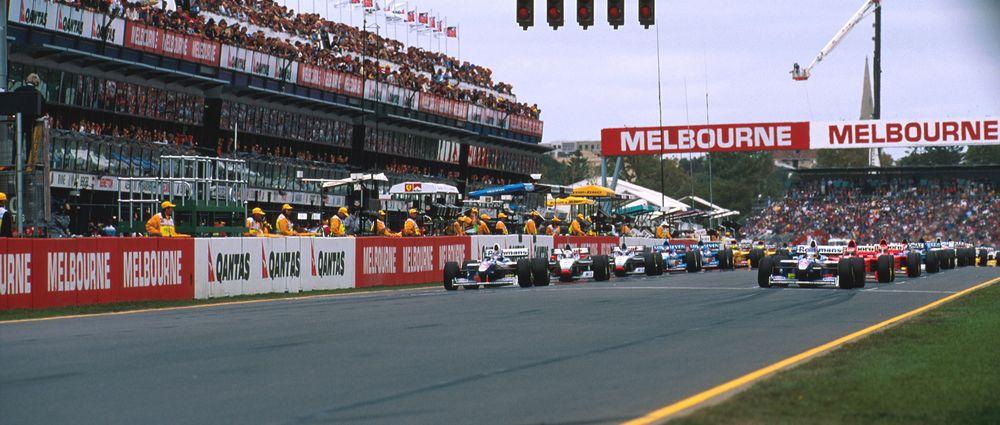 6 Awesome F1 Season Opener Venues