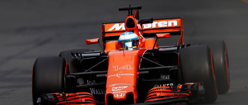 Renault Says McLaren Will Get Whatever Engines It's Given For The Next Couple Of Years