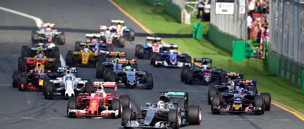 10 Unusual Facts You Might Not Know About The Australian GP