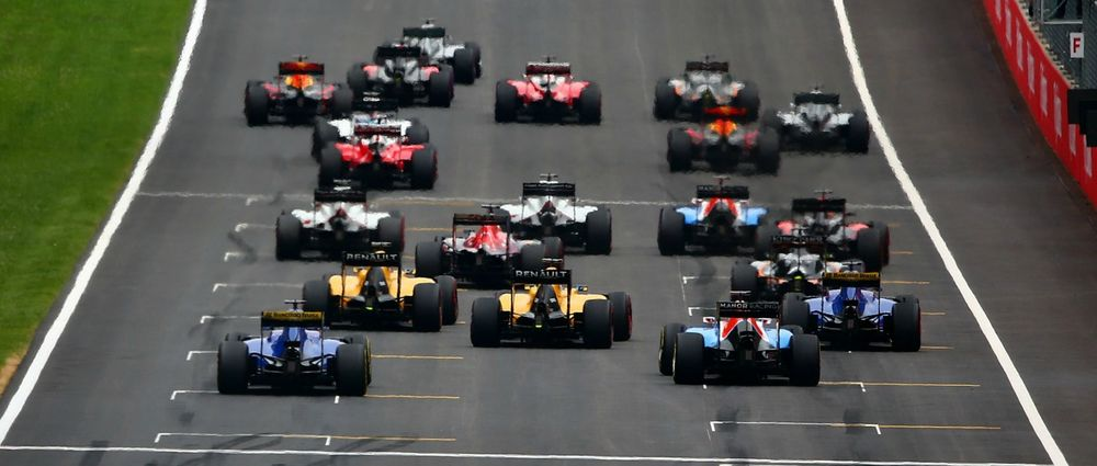 Ross Brawn's Dream Is To Have One Non-Championship F1 Race Per Year