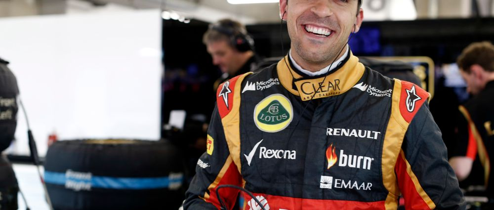 The 8 Most Maldonado Moments Of Pastor Maldonado's F1 Career
