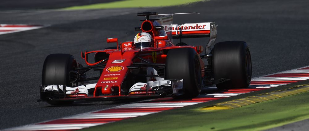 Red Bull's Helmut Marko Is Worried By Ferrari's Sandbagging