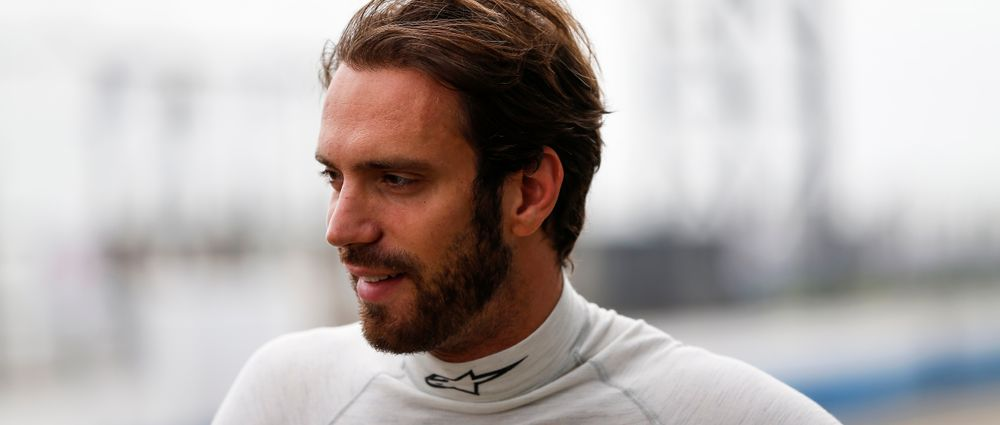 Jean-Eric Vergne Will Race For Manor In The WEC This Year