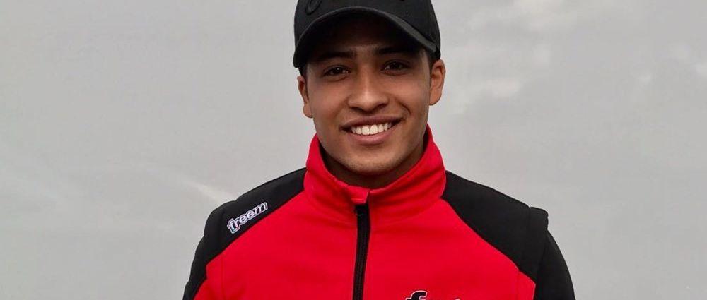 Pastor Maldonado's Cousin Will Race In British F3 This Year
