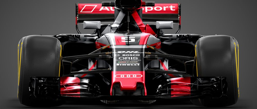 Audi Will Send A Representative To The Next F1 Engine Meeting