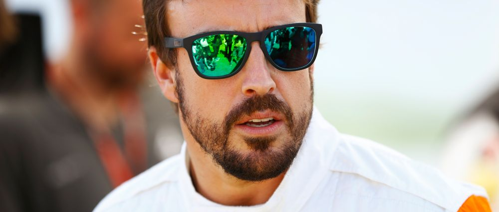 Fernando Alonso Hits Back At Critics Of Indy 500 Decision