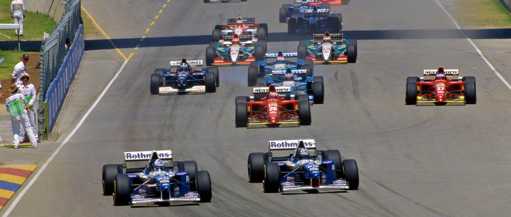 Adelaide Is Set To Investigate Whether Or Not It Could Host F1 Again