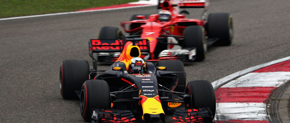 Why Making Overtaking Harder May Have Made F1 Better