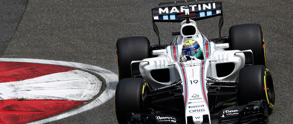 Williams Will Auction Off Race Suits And Boots For Billy Monger's Crowdfunding
