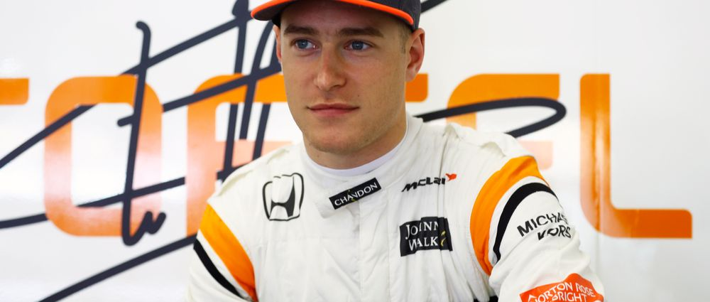 Vandoorne Joked About Missing An F1 Race And It Was Super Awkward
