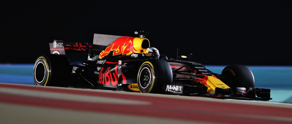 Red Bull Could Leave F1 Unless It Can Get An Independent Engine Supply
