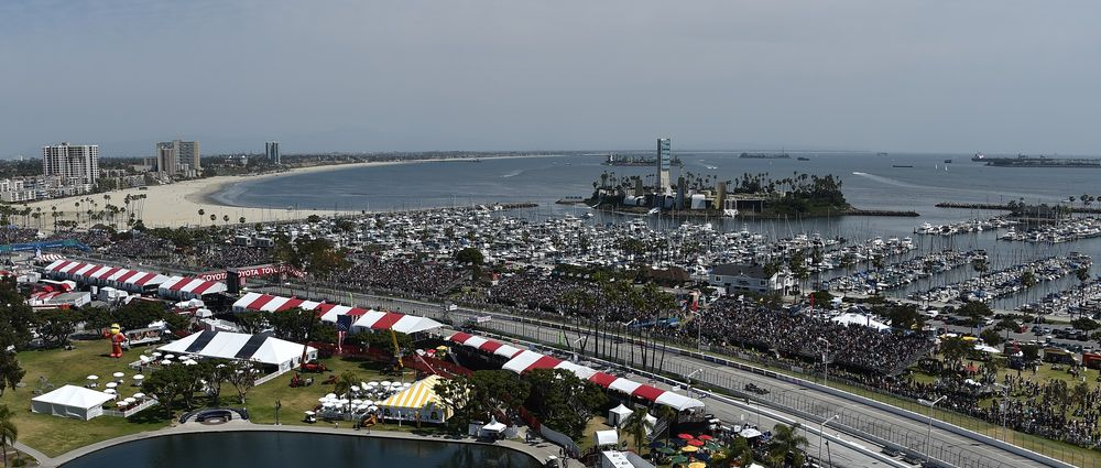 Long Beach Might Be Contemplating A Formula 1 Race