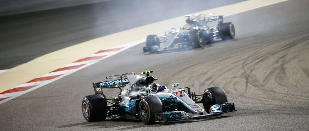 Zak Brown Thinks Mercedes Could Win Both Titles For The Next Three Years
