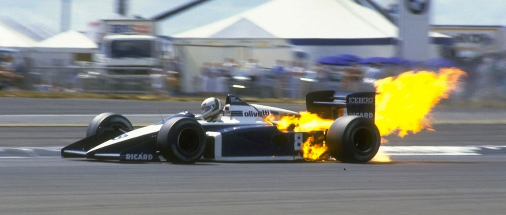 8 Times Drivers Suffered From Horrendous Reliability During A Season