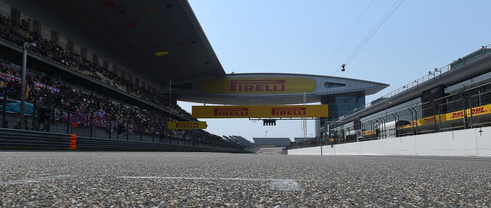 Can You Name Every Winner Of The Chinese Grand Prix?