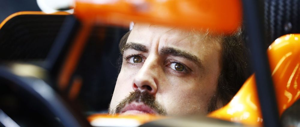 The Idea Of Alonso Racing The Indy 500 Started As A Joke