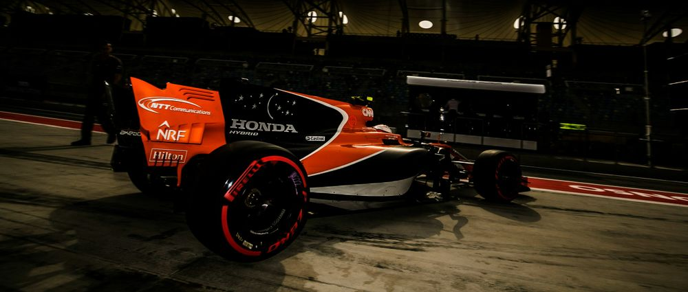 Honda Will Try Out 'New Ideas' At The Bahrain In-Season Test