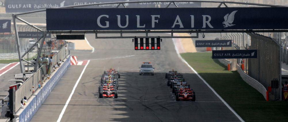 Can You Name Every Winner Of The Bahrain Grand Prix?