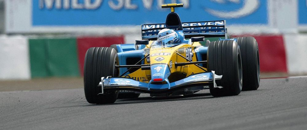 7 Amazing Jarno Trulli Qualifying Laps