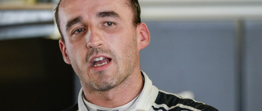 Robert Kubica Has Decided Not To Race In The WEC This Year