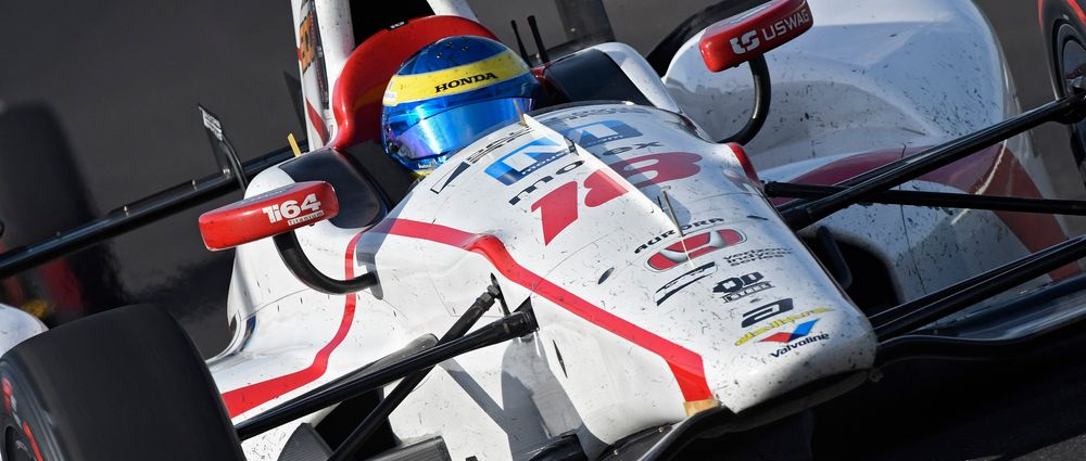 Sebastien Bourdais Suffers Pelvis And Hip Fractures In Indy 500 Qualifying Shunt