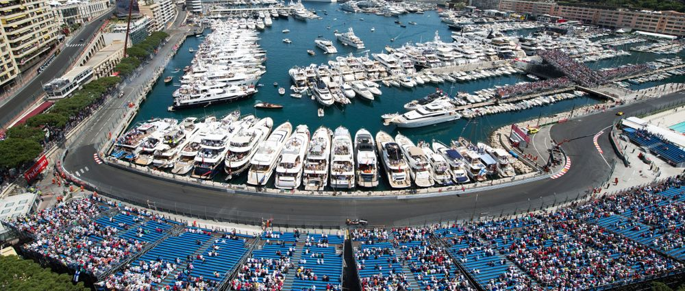 Why Formula 1 Needs To Do More With The Monaco Grand Prix
