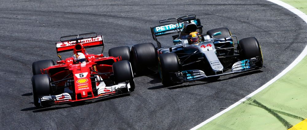 5 Reasons Why The Hamilton And Vettel Rivalry Could Intensify This Season
