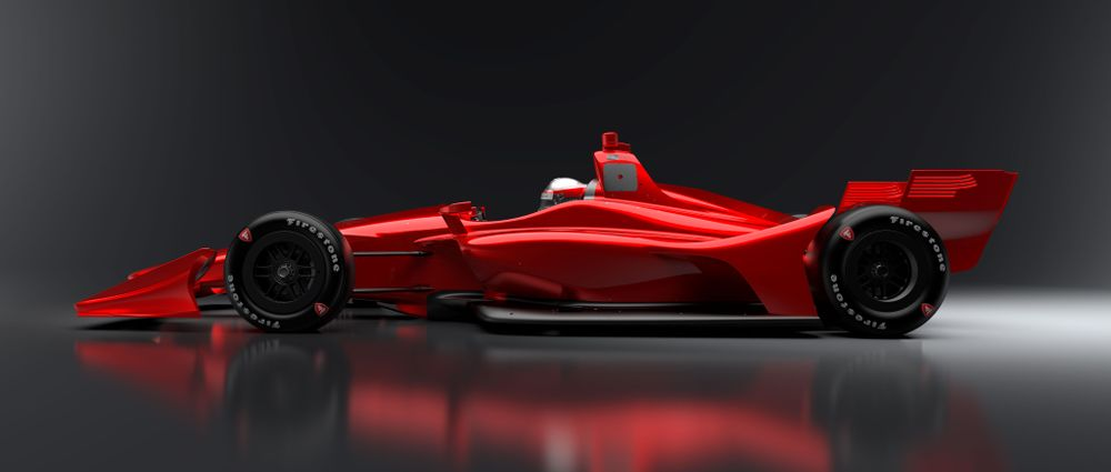 IndyCar's 2018 Aerokits Have Been Revealed And They Look Incredible
