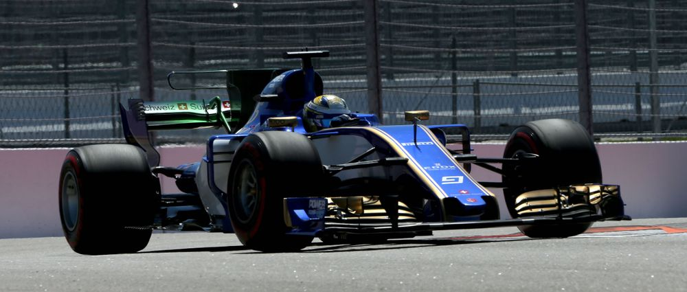 Why Sauber Getting Honda Engines Is Good News For Everyone