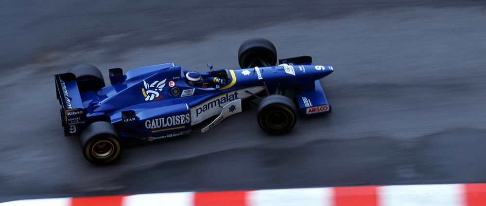 8 Drivers Who Scored Their Best F1 Result At Monaco