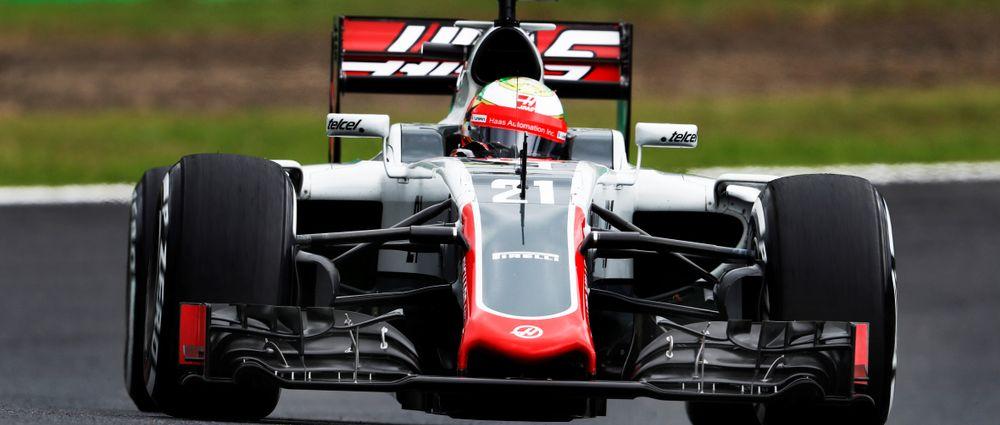Esteban Gutierrez Could Replace Sebastien Bourdais For The Rest Of The IndyCar Season