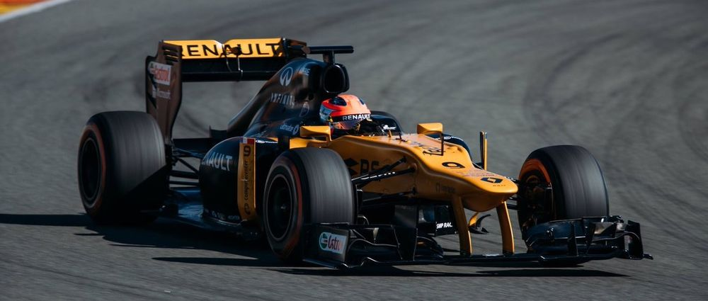 "Robert Kubica Can Drive An F1 Car ""Without Any Limitations"""
