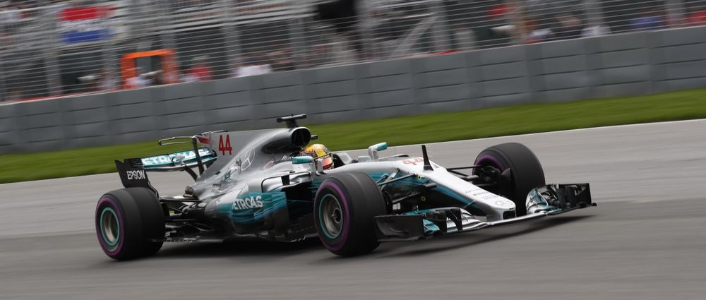 Mercedes Wants To Bring Active Suspension Back To F1