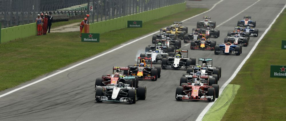 Why Formula 1 Needs To Have Fewer Races In A Season, Not More
