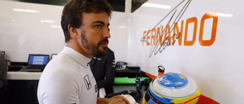 Fernando Alonso Has Said He Will Leave McLaren If The Team Isn't Winning By September