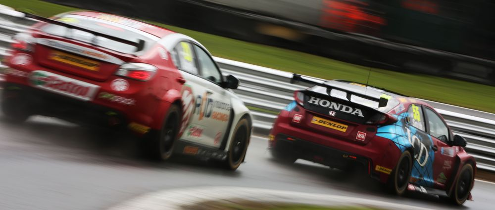 BTCC Driver In Induced Coma, Two Others Seriously Injured After Qualifying Crash
