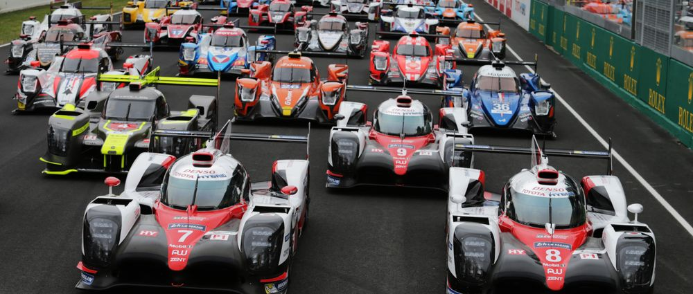 9 Things You Need To Know Before This Year's Le Mans 24 Hours