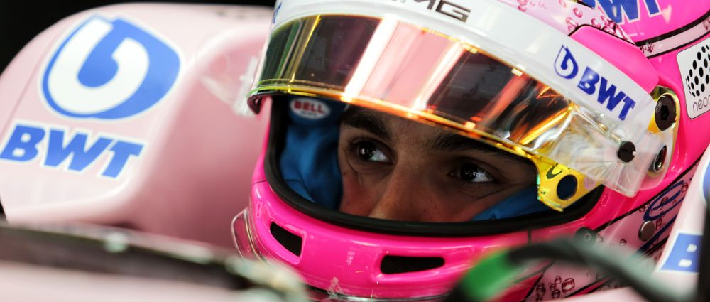 Toto Wolff Is Seriously Impressed By Esteban Ocon